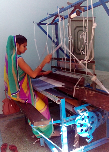 TARA Handloom Technology(2014-15)Phase II