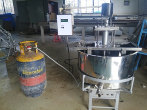 Herbal Oil Processing Unit(2018)Phase I