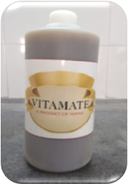 Vitamate (Humic acid) (Phase I: 2009-14)